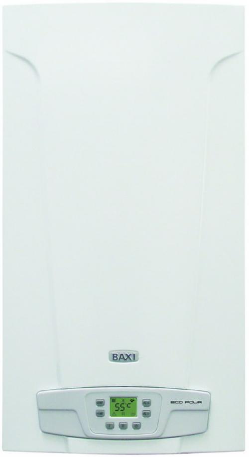 Котел настенный BAXI Eco Four 240 Fi