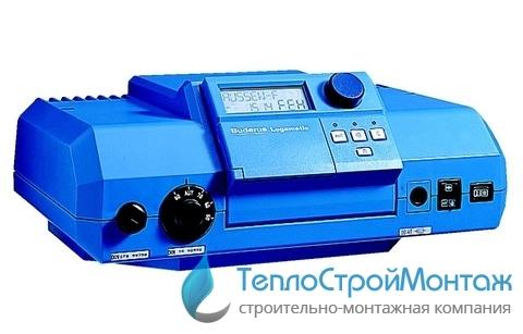 Автоматика напольных котлов Buderus Logamatic 2109
