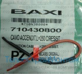 710430800 Кабель электрода зажигания