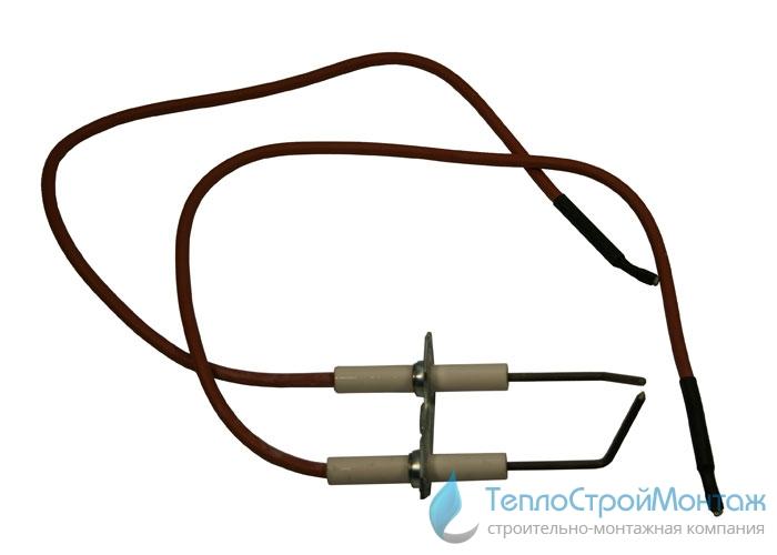 8620300 Cдвоенный электрод розжига Baxi Slim