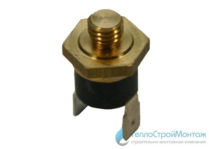 8630390 Термостат предохранительный  95 С (датчик перегрева) для котлов Baxi Slim