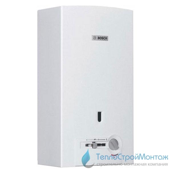 Газовый проточный водонагреватель WR10-2 P23