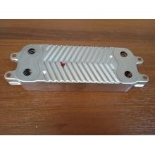 0020020018А Swep/0020059452 Теплообменник вторичный ГВС Protherm/Vaillant, 12 пластин