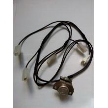 8707206282 Датчик контроля тяги Bosch