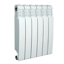 Радиаторы алюминиевые ROYAL THERMO DreamLiner